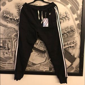 Todd Snyder x Champion Sweatpants Lrg Blk like new